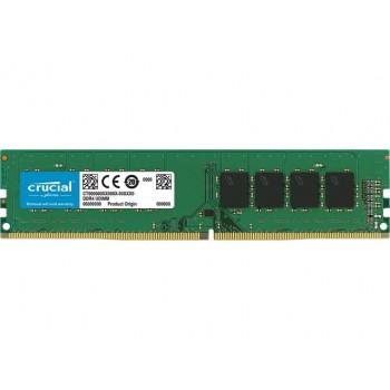 DIMM DDR4 16GB 2400 MHZ CRUCIAL CT16G4DFD824A
