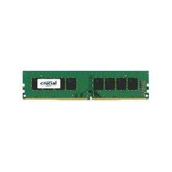 DIMM DDR4 4GB 2400 MHZ CRUCIAL CT4G4DFS824A