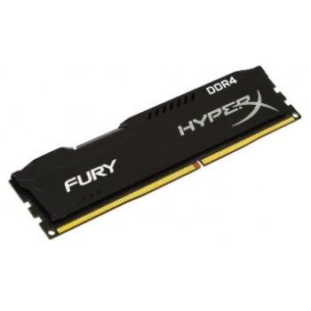 DIMM DDR4 8GB 2133 MHZ KINGSTON FURY BLACK HX421C14FB2/8