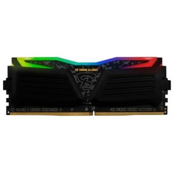 DIMM DDR4 8GB 2400MHZ GEIL SUPER LUCE RGB SYNC GLTS48GB2400C16S