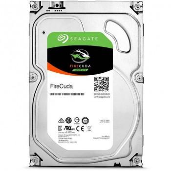 "DISCO 3,5"" Seagate FireCuda ST2000DX002  2TB + 8GB"