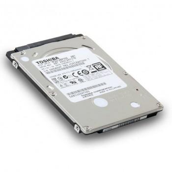 "DISCO DURO 2,5"" SATA 500 GB TOSHIBA PARA PORTATIL MQ01ABF050"