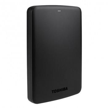 "DISCO DURO 2,5"" USB3 1TB TOSHIBA CANVIO BASICS HDTB410EK3AA"