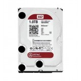 "DISCO DURO 3,5"" SATA3 1TB RED WESTERN DIGITAL WD10EFRX"