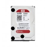 "DISCO DURO 3,5"" SATA3 3TB RED WESTERN DIGITAL WD30EFRX"