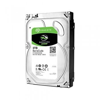 """DISCO DURO 3,5"""" SATA3 3TB SEAGATE (3.000 GB) ST3000DM007"""