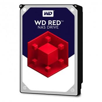 """DISCO DURO 3,5"""" SATA3 8TB RED WESTERN DIGITAL WD80EFAX"""