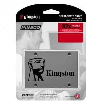DISCO SSD KINGSTON 120GB SSD SUV500 SUV500/120G
