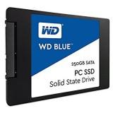 DISCO SSD WESTERN DIGITAL BLUE 250GB WDS250G1B0A