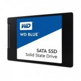 "DISCO WD BLUE SSD SATA 250GB 2.5"" WDS250G2B0A"
