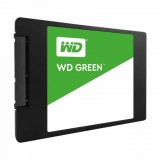 "DISCO WD GREEN SSD SATA 120GB 2.5"" WDS120G2G0A"