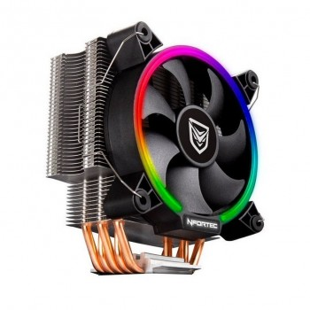 DISIPADOR CPU GAMING NFORTEC CENTAURUS RGB NF-AC-CENTAURUS-