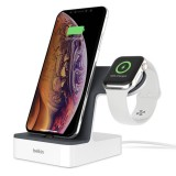 Dock carga Belkin PowerHouse iPhone + Apple Watch 8830VF23675