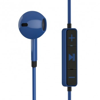 Energy Earphones 1 Bluetooth Blue 428342