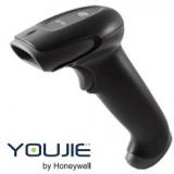 ESCANER HONEYWELL YOUJIE YJ3300 USB LECTOR C.B. YJ-3300UN