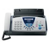 FAX BROTHER T104 TRANSF. TELEFONO FAX-T104