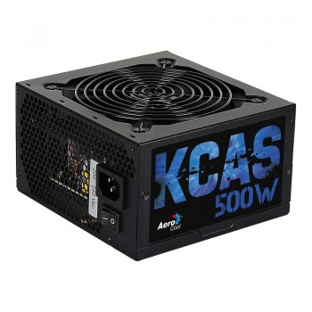FUENTE AEROCOOL KCAS-500W 80+ KCAS500W