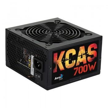 FUENTE AEROCOOL KCAS 700W 80+ KCAS700W