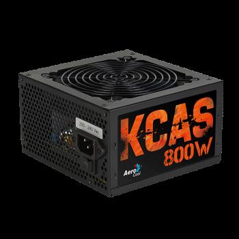 FUENTE AEROCOOL KCAS 800W 80+ KCAS800W