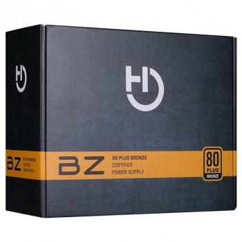 FUENTE HIDITEC BZ550 550W 80 BRONZE PSU010009
