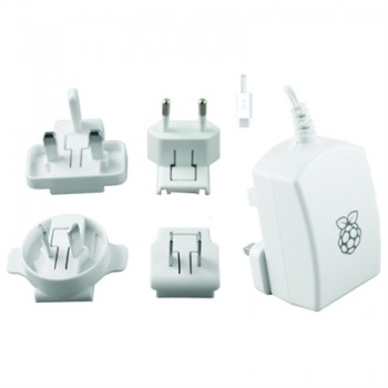 FUENTE PARA RASPBERRY MICRO USB 10W 8226373