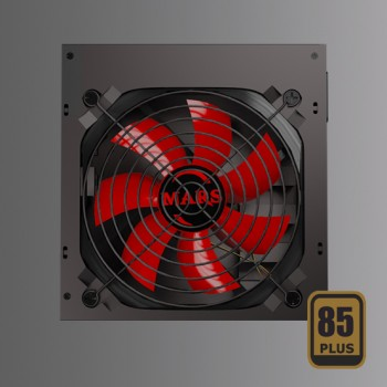 FUENTE TACENS MARS GAMING 550W 85+ MPII550