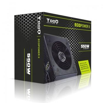 FUENTE TOOQ 550W TQEP-550SP