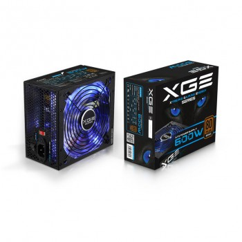 FUENTE TOOQ 600W XGE 80+ BRONCE TQXGEII-600SAP