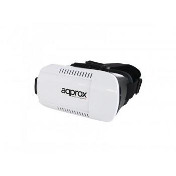 GAFAS VR SMARTPHONE APPROX APPVR01