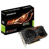 GIGABYTE PCIe Nvidia GTX 1050 TI 4GB G1 GAMING OC GV-N105TG1 GAMIN