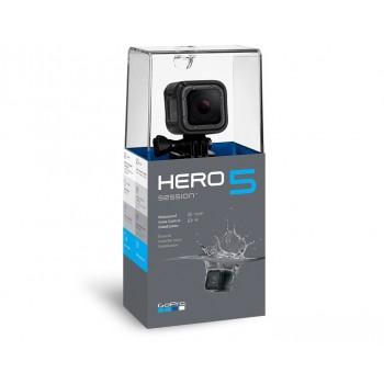 GOPRO HERO 5 SESSION 10MP/30FPS/VIDEO 4K CHDHS-501-ES