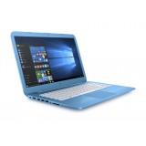 """HP 14-cb055ns N3060 4Gb 64Gb 14"""" W10H Azul 3RN71EA"""