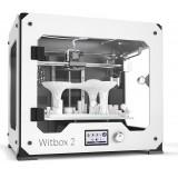 IMPRESORA 3D BQ WITBOX 2 BLANCA D000020