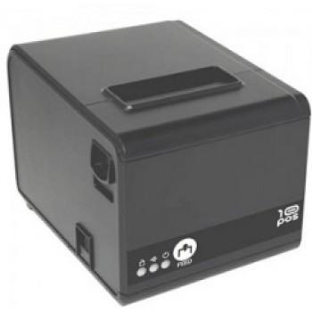 IMPRESORA DE TICKETS 10Pos TERMICA USB/SERIE RP-8N