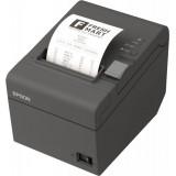IMPRESORA TICKETS EPSON TM-T20II USB+SERIE NEGRA C31CD52002