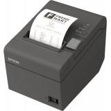 IMPRESORA TICKETS EPSON TM-T20III USB+SERIE NEGRA C31CH51011
