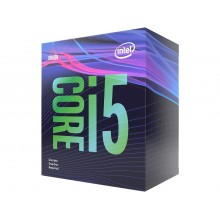 INTEL CORE I5-9400 (1151) 2.9GHZ 9MB CON GRAFICA BX80684I59400