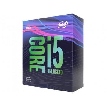 INTEL CORE I5-9600KF (1151) 3.7GHZ 9MB NO VGA BX80684I59600KF