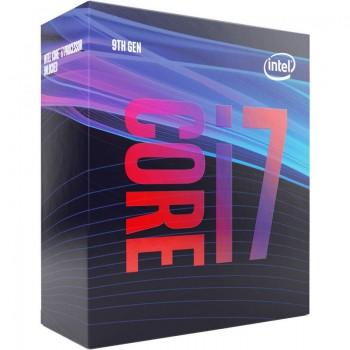 Intel Core i7-9700F 3GHz BX80684I79700F