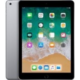 "iPad 9,7"" WIFI (2018)+ CELLULAR  128GB GRIS ESPACI MR722TY/A"