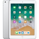 "iPad 9,7"" WIFI (2018)+ CELLULAR  32GB PLATA MR6P2TY/A"