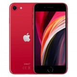 "IPHONE SE 4.7"" 64GB ROJO (2º GEN 2020) MX9U2QL/A"