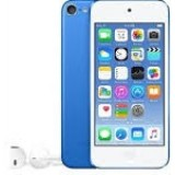 iPod Touch 32 Gb Azul MKHV2PY/A