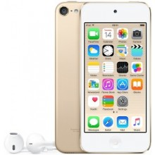iPod Touch 32 Gb Dorado MVHT2PY/A
