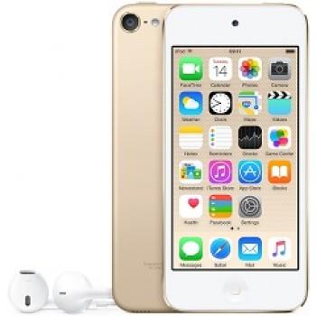 iPod Touch 32 Gb Dorado MKHT2PY/A
