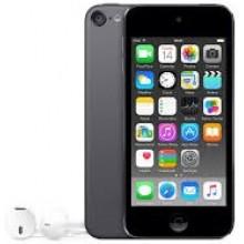 iPod Touch 32 Gb Gris Espacial MVHW2PY/A