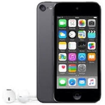 iPod Touch 32 Gb Gris Espacial MKJ02PY/A