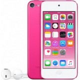 iPod Touch 32 Gb Rosa MKHQ2PY/A