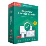 KASPERSKY 2020 INTERNET SEC. 5U KL1939S5EFS-20
