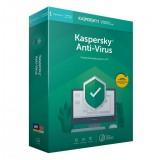 Kaspersky Antivirus 2019 1U KL1171S5AFS-9